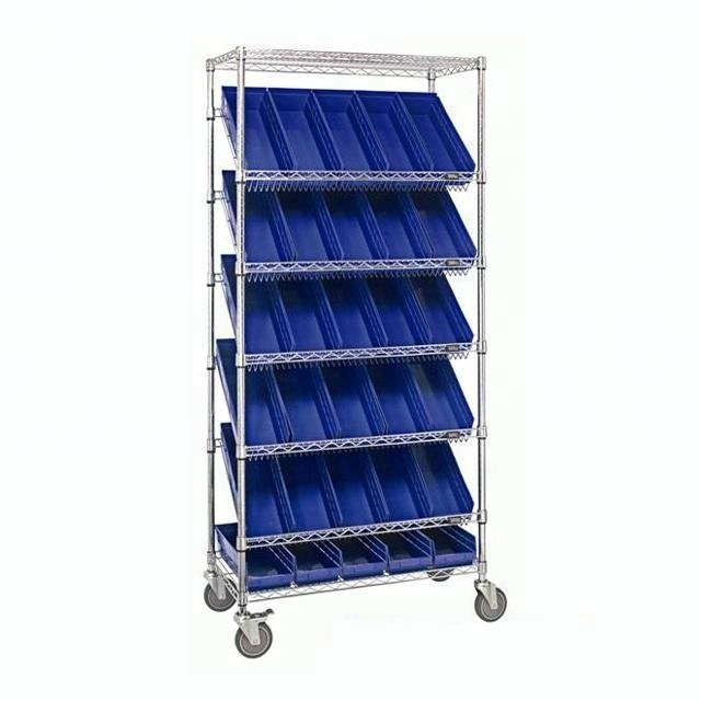sc 1 st  Alibaba & Slant Wire Shelving Wholesale Wire Shelving Suppliers - Alibaba