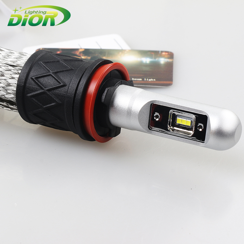 50w wholesale white light 12v 24v led headlamp for cars