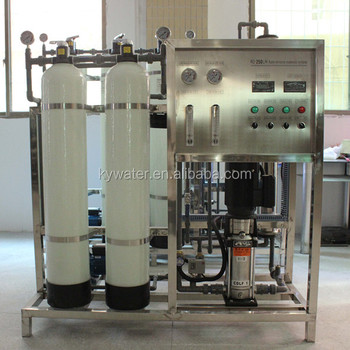 2bcfd8c04 Competitive price 250L H high quality ro water treatment plant home pure  water filter