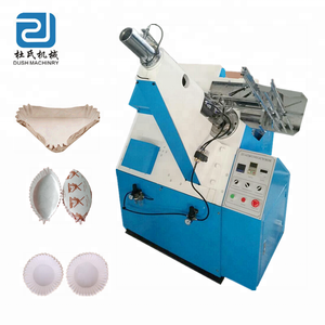 Greaseproof Paper Cake Tray Making Machine