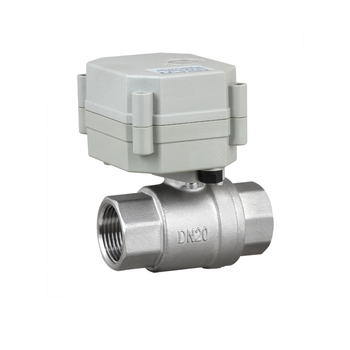 Water Flow Control Valve >> Electric Operated Water Flow Control Valve Buy Electric Operated