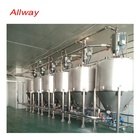 good price storage hopper for food industry
