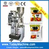 Automatic single grain sugar packaging machine|Cube Candy Folding Packing Machine