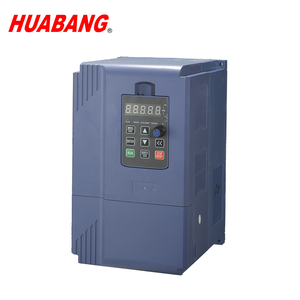 AC motor drive 3hp 3 phase 380v 2.2kw inverter V600 vfd variable frequency drive water pump