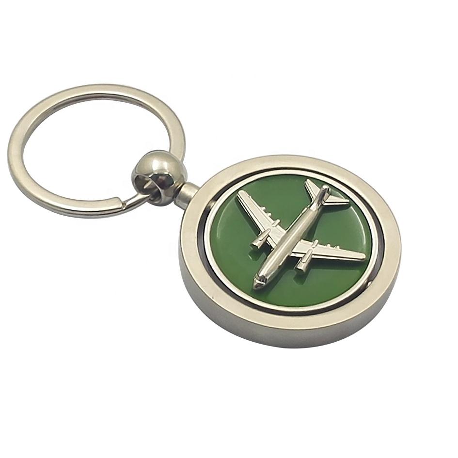 zinc alloy leather braided customized guitar handbag purse car key hanging strap bag keychain
