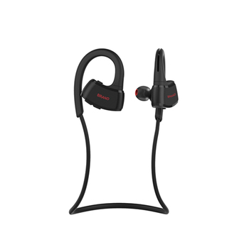 5eb13f5eed1 IPX7 waterproof swimming bluetooth headphone G20M with MP3 music play for  swimming