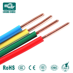 IEC BS Standard 230v power cable from Shandong New Luxing