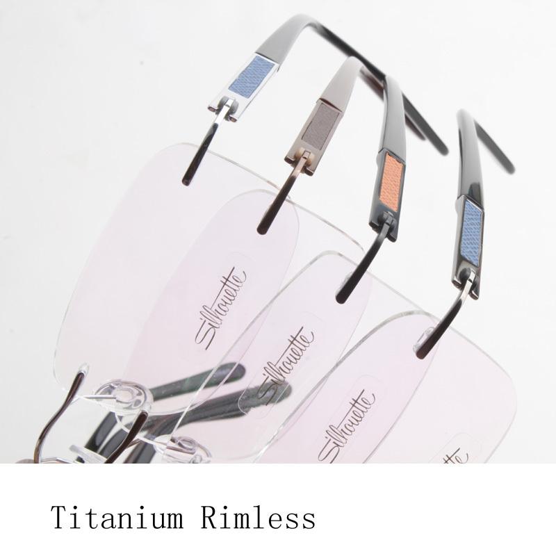 245c97311f2 Lightweight Rimless Eyeglasses