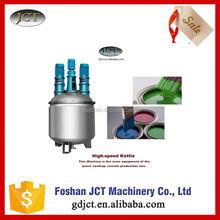 JCT High quality copper tape adhesive making machine