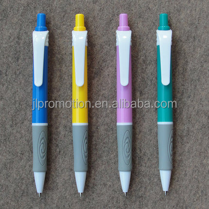 Simple design touch screen ball pen from yiwu pen factory