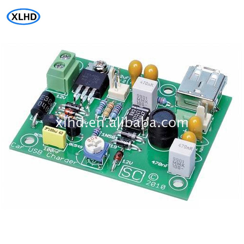 4 Layer Pcb Board Suppliers And Manufacturers At Assemblyled Circuit Maker Buy Flex Print