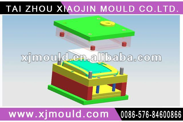household products, dinnerware, kitchware injection mould