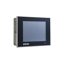 TPC-651T-6E3AE Advantech full-size mini PCIe expansion support desktop computer touch screen
