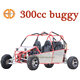 BODE Newest 300cc 4 Seats Dune Buggy for sale(MC-465)