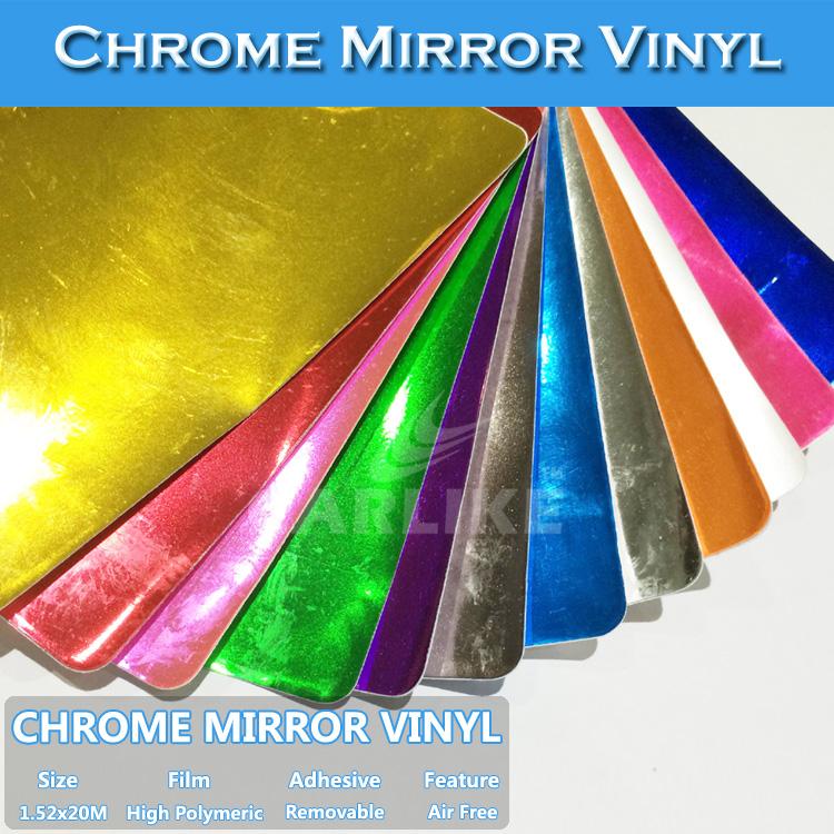Miroir stickers rouleau maison design - Rouleau miroir adhesif ...