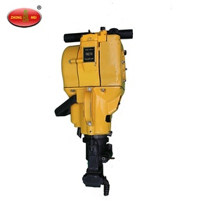 Factory Price Rock Drill YN27C Manual Hand Internal Combustion Drilling Machine