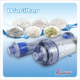 Alkaline / Bio Ceramic Balls /Minerals/ t33 Water Filter Cartridge for Residential RO System