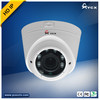 Indoor Varifocal Lens CCTV 1080P Dome Camera For Home Security Camera