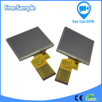 Factory price 320x240 display 3.5 inch lcd tft panel for CAR Electronic