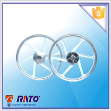 Chopper motorcycle wheels 1.4*17 size China factory alloy wheel