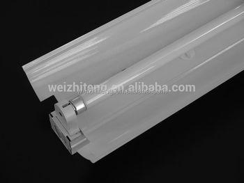Zhongshan Guzhen Single Tube Fluorescent Light Fixture Diffuser ...