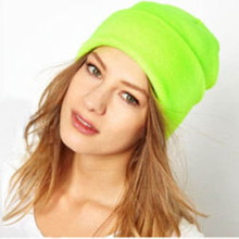 New Fashion Autumn Winter Hats For Men Beanie Women Ladies Mens Skullies Hats For Women Solid Winter Cap Female