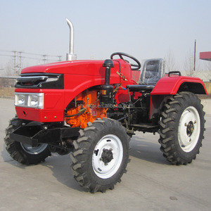 18HP 4WD zubr mini tractor sells in Africa