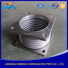 China factory price Deflect in any direction brass masonry expansion joints