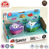 cute kids toys ship Water Spray Play bath toy pretty package