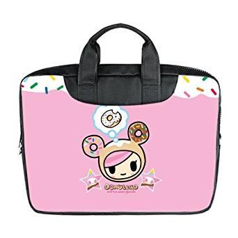 d3d08723a3ae30 JOJO Custom Laptop Bag Tokidoki Computer Handbags for 17 Inch Messenger Bag  Office Easy Carry