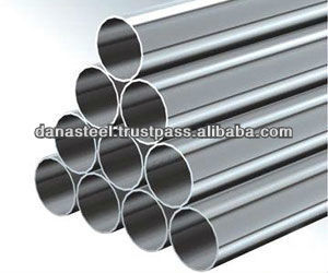 Stainless Steel Pipe For Staircase,Decoration,Rail Fittings -  India/uae/qatar/ksa/libya - Buy Stainless Steel Pipe,Stainless Steel Pipe  304,Stainless