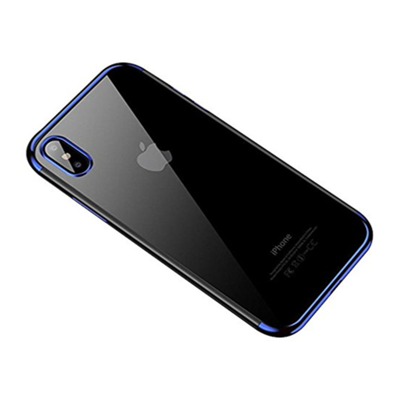 huge selection of 87984 b0795 Electroplated Tpu Phone Case For Iphone X,Case Cover For Iphone 8 Case Tpu  - Buy For Iphone X Case,Tpu Case For Iphone X,For Iphone X Cellphone Tpu ...