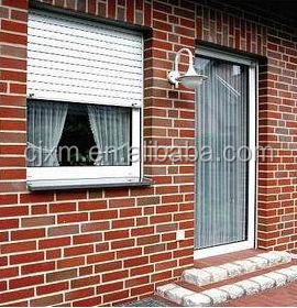 Good Quality roller shutterElectric Metal Security Window Shutters Grates
