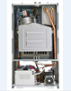 wall mounted Condensing gas boiler 103% efficiency combine Heating and Hot Water - Manufacturer since 2005