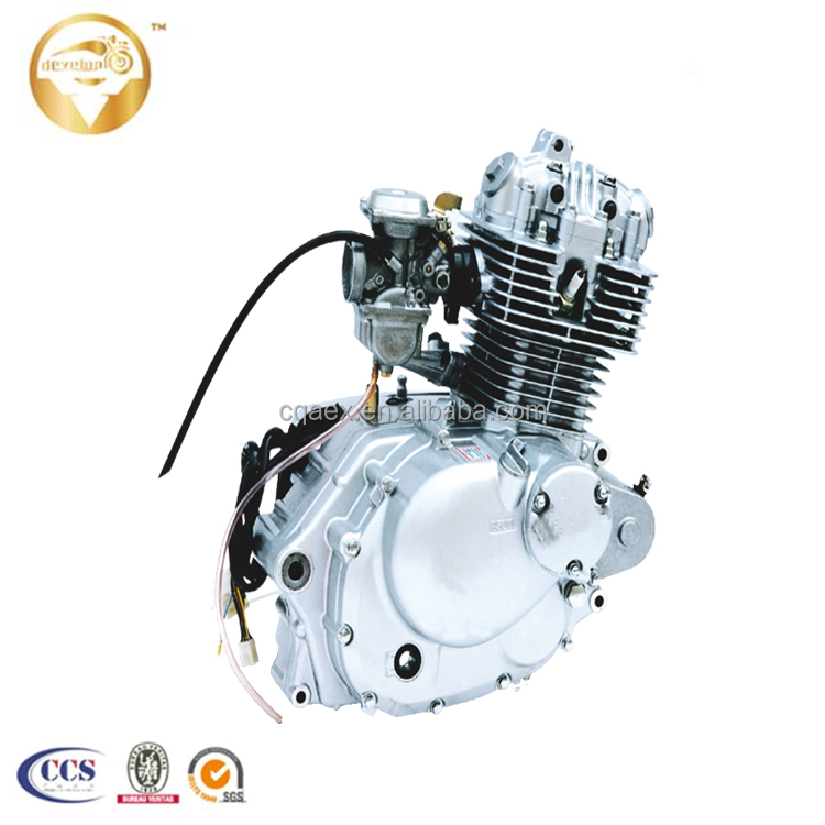 Best Price Factory Direct Sale Air Cooled Motorcycle Engine GN125
