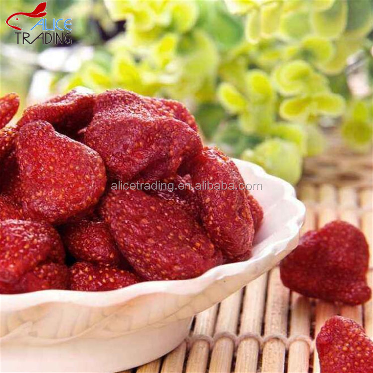 Wholesale Price Organic Dried Strawberry <strong>Fruit</strong>