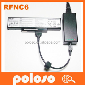 poloso RFNC6 for gateway laptop external battery charger