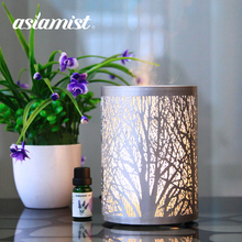 Made in china modern home use gold difuser remote control iron aroma ultrasonic aroma diffuser
