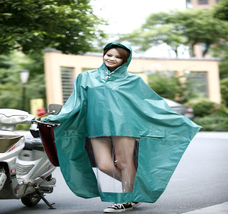 Sexy raincoat