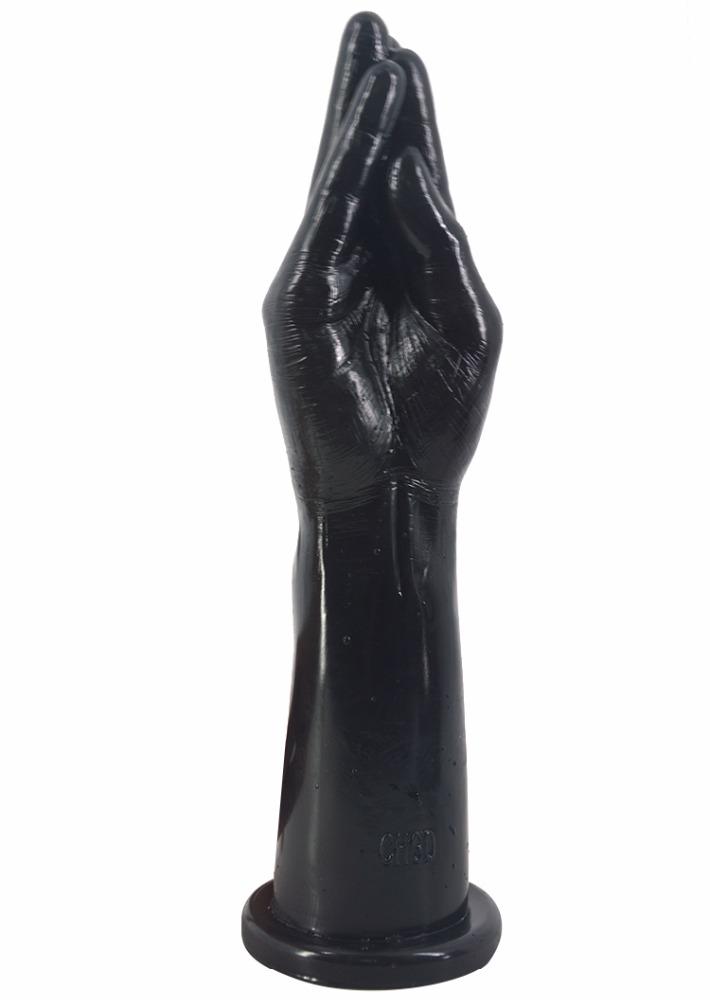 Фистинг дилдо чёрнная фото фото 207-732