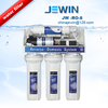 5 stage filter RO Water Purifier Filter with UV lamp optional