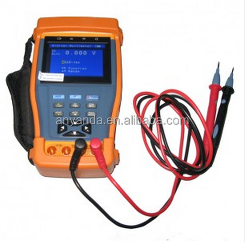 Hottest 3.5 inch tft lcd CCTV Camera Tester Stest 895 portable cctv test monitor