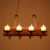 wooden lamp factory lighting chandeliers light fixtures
