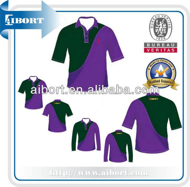 New Arrival Custom Sublimation Polo Shirts,sublimation polo sport men
