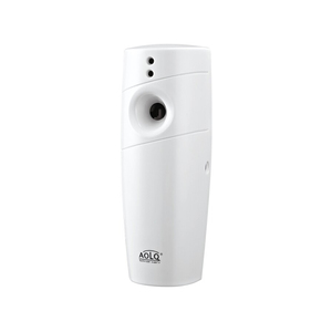 ABS plastic electric air freshener dispenser,toilet deodorant aerosol dispenser MQ-4