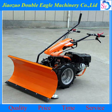 Best selling 13 hp snow blower gasoline snow thrower/snow cleaning machine manufacturers price