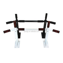 Wandmontage Chin Up Bar Home Gym Oefening Deur Pull up Bar Body Training