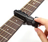 New upgrade factory China musical instrument accessaries ABS durable plastic guitar capo