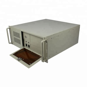 4U chassis industrial control 1.2 thick industrial chassis server chassis DVR equipment chassis
