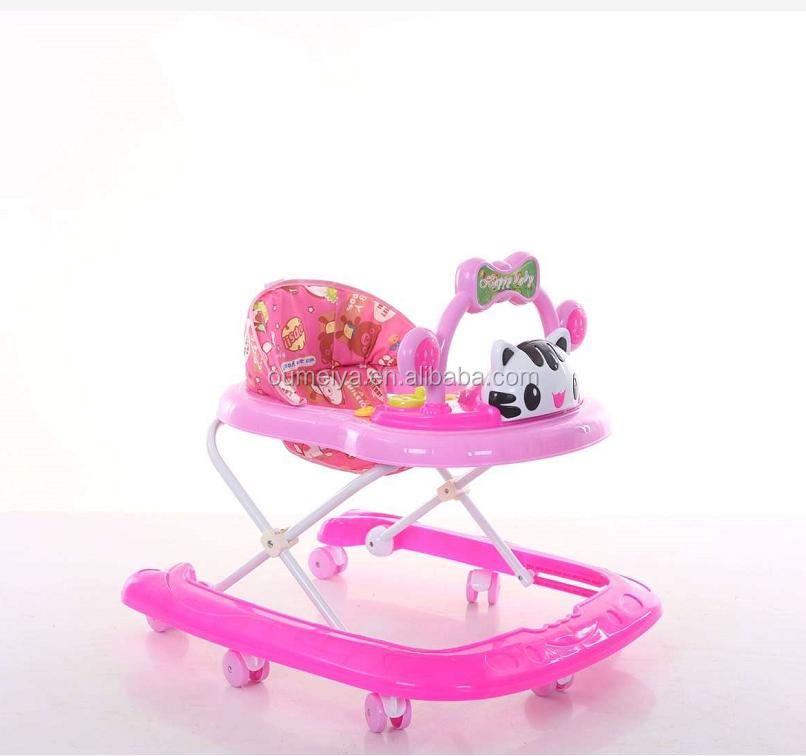 silla para andar bebe